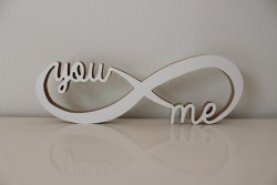 You & Me unendlich