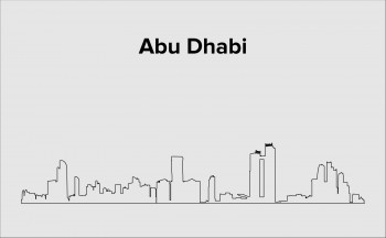 Skyline Abu Dhabi Layout 1