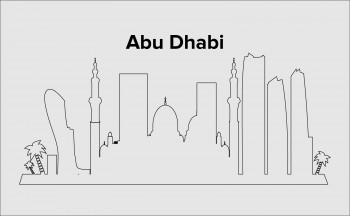 Skyline Abu Dhabi Layout 2
