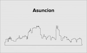 Skyline Asuncion Layout 2