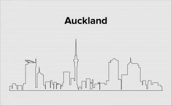 Skyline Auckland Layout 1
