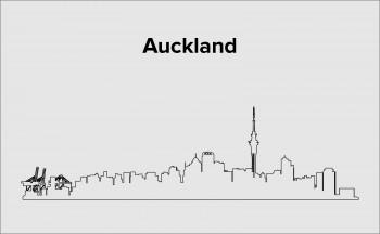 Skyline Auckland Layout 3