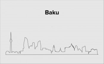 Skyline Baku