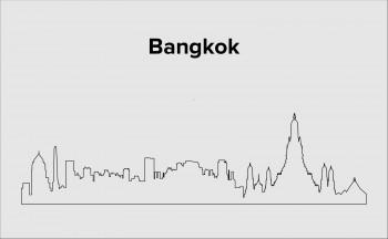 Skyline Bangkok Layout 1
