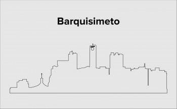 Skyline Barquisimeto
