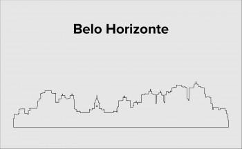 Skyline Belo Horizonte