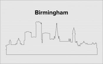 Skyline Birmingham Layout 3