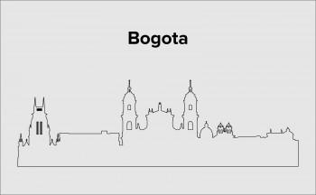 Skyline Bogota Layout 2