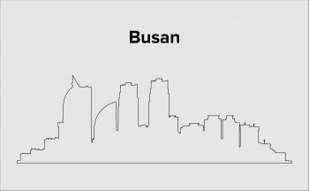 Skyline Busan
