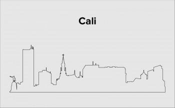 Skyline Cali