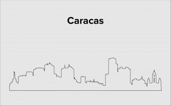 Skyline Caracas Layout 1