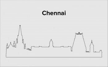 Skyline Chennai Layout 1