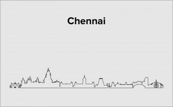 Skyline Chennai Layout 2