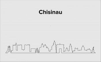 Skyline Chisinau