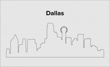 Skyline Dallas Layout 2