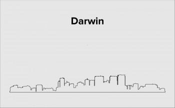 Skyline Darwin