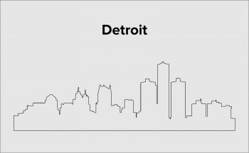 Skyline Detroit Layout 1