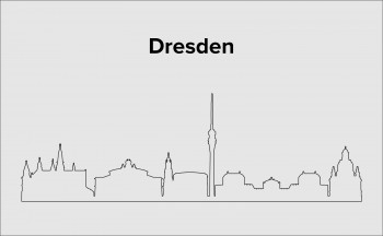 Skyline Dresden Layout 5