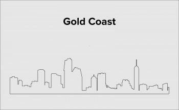 Skyline Gold Coast Layout 2