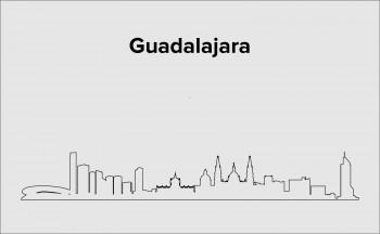 Skyline Guadalajara Layout 2