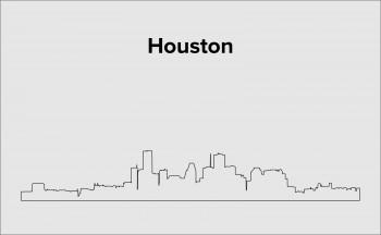Skyline Houston Layout 4