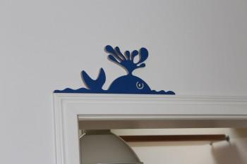 Türdeko Moby Dick