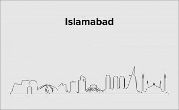 Skyline Islamabad Layout 2