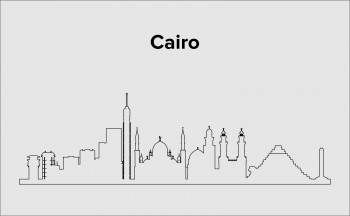 Skyline Kairo Layout 1