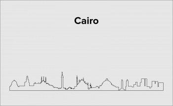 Skyline Kairo Layout 3
