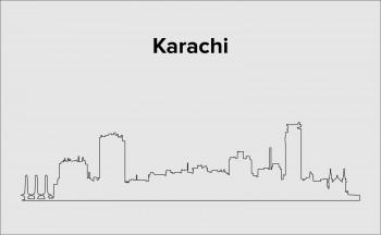 Skyline Karachi Layout 2