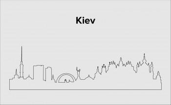 Skyline Kiew Layout 1