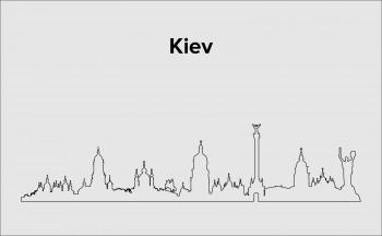 Skyline Kiew Layout 3