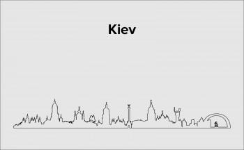 Skyline Kiew Layout 4