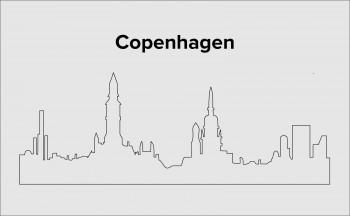 Skyline Kopenhagen Layout 1