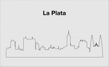 Skyline La Plata