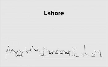 Skyline Lahore
