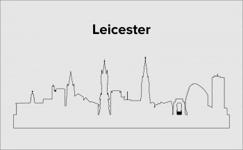 Skyline Leicester Layout 1