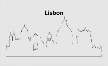 Skyline Lissabon Layout 1