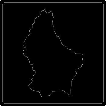 Silhouette Luxemburg