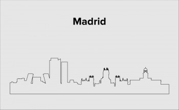 Skyline Madrid Layout 1