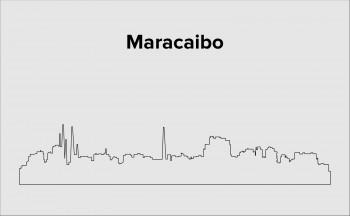 Skyline Maracaibo