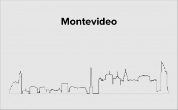 Skyline Montevideo Layout 1