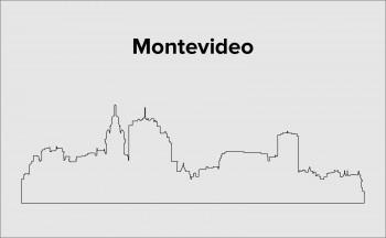 Skyline Montevideo Layout 2