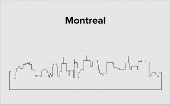 Skyline Montreal Layout 1