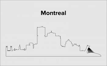 Skyline Montreal Layout 2