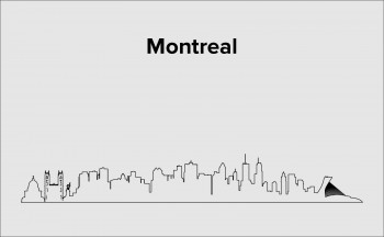 Skyline Montreal Layout 3