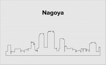 Skyline Nagoya