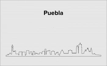 Skyline Puebla Layout 2
