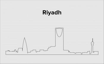 Skyline Riyadh Layout 1