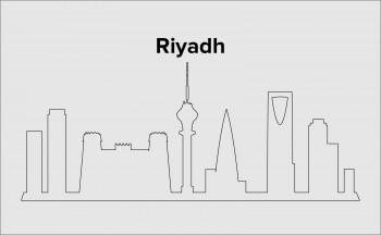 Skyline Riyadh Layout 2